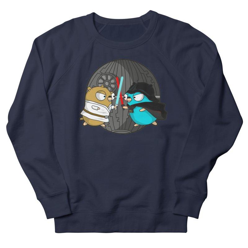 Gopher Wars Men's Sweatshirt by Women Who Go