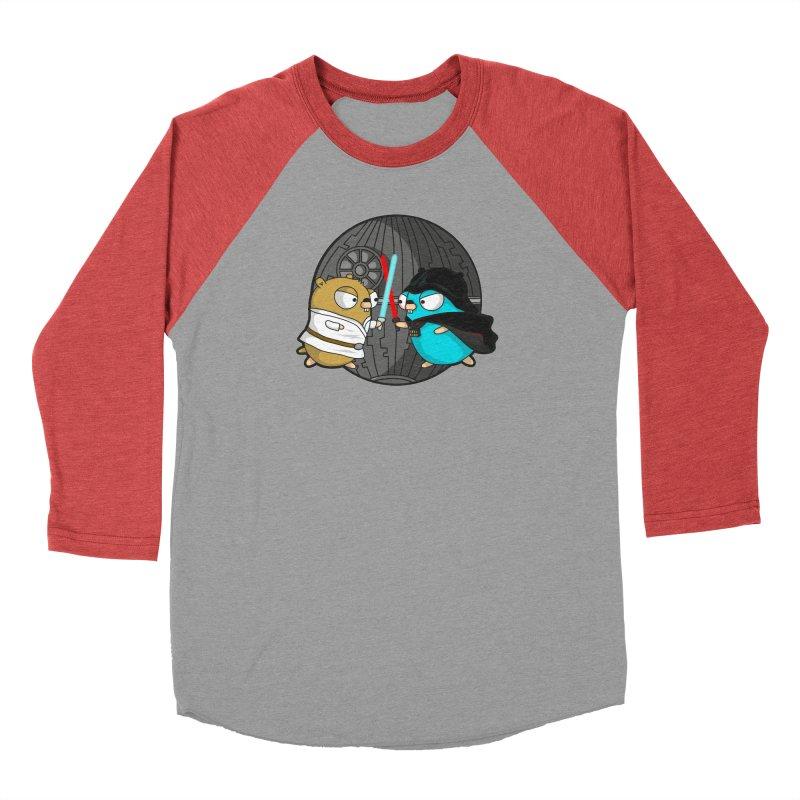 Gopher Wars Women's Longsleeve T-Shirt by Women Who Go