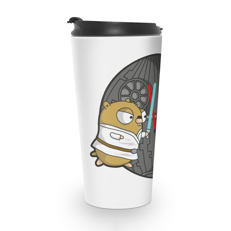 Gopher Wars Accessories Mug by Women Who Go