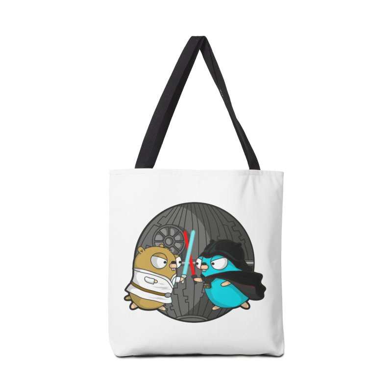 Gopher Wars Accessories Tote Bag Bag by Women Who Go