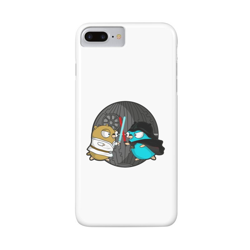 Gopher Wars Accessories Phone Case by Women Who Go