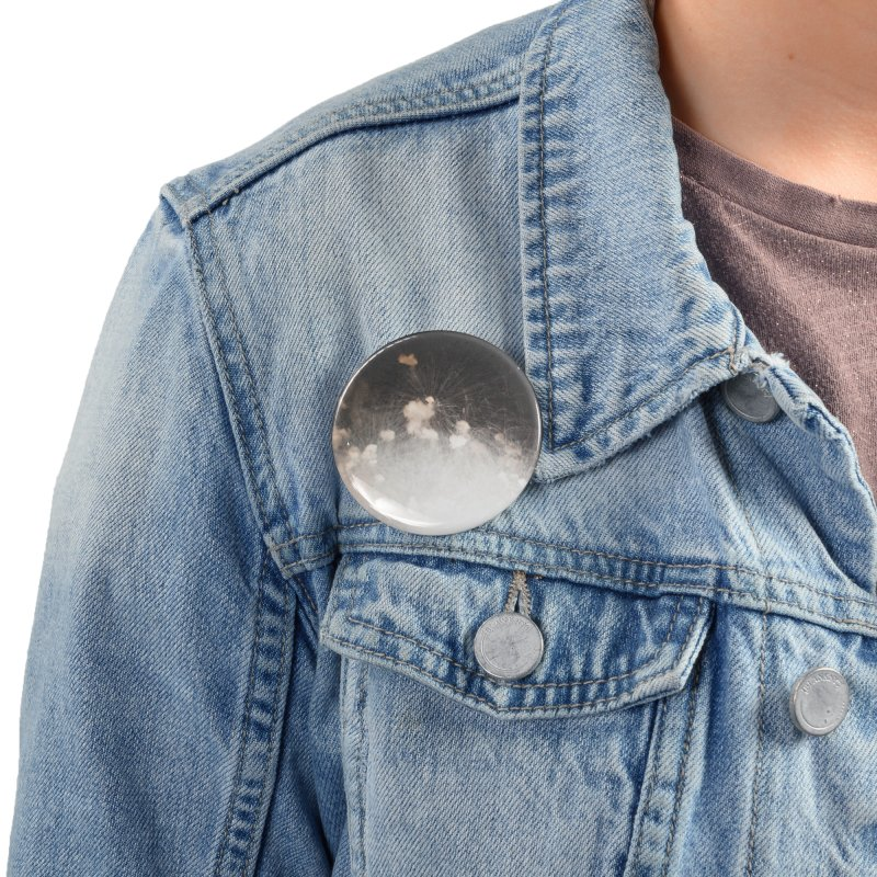 Explosions Accessories Button by A Wonderful Shop of Wonderful Wonders