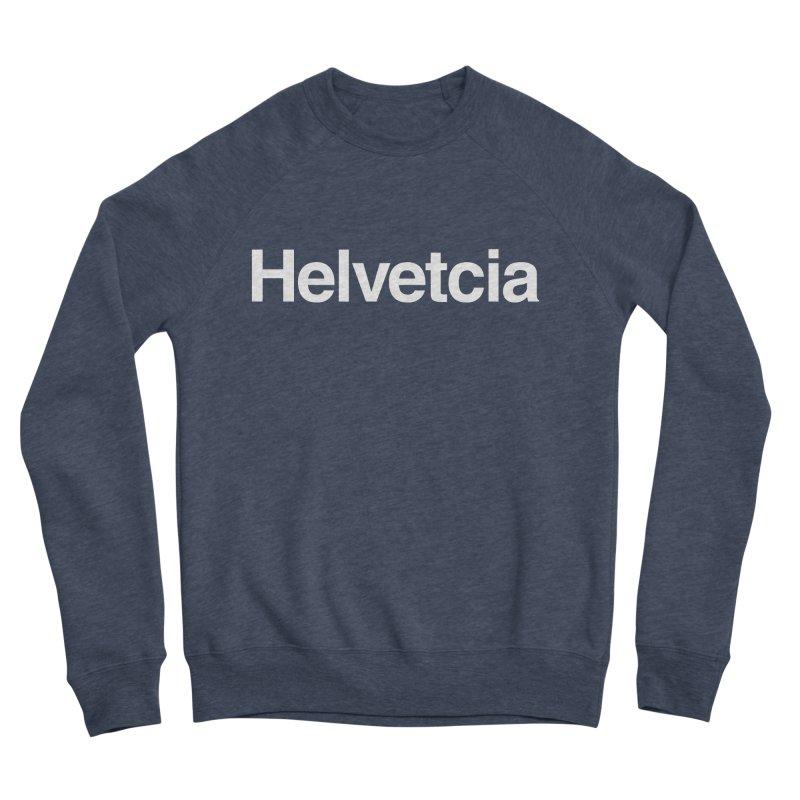 Helvetcia Women's Sponge Fleece Sweatshirt by A Wonderful Shop of Wonderful Wonders