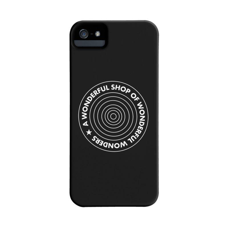 A Wonderful Shop of Wonderful Wonders Accessories Phone Case by A Wonderful Shop of Wonderful Wonders
