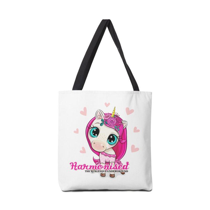 Harmonised Accessories Bag by Wonderground