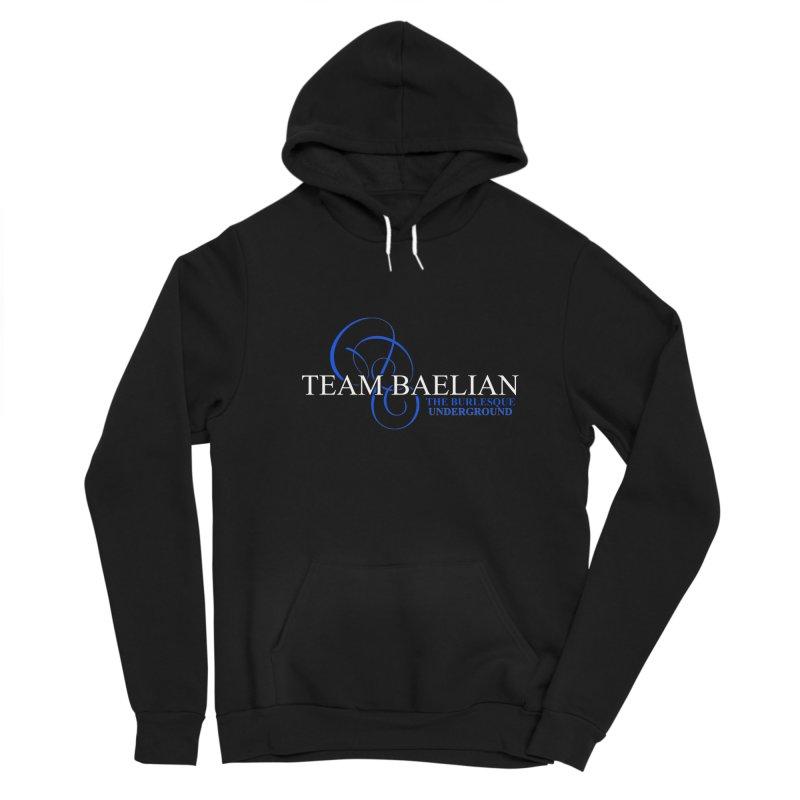 Team Baelian Men's Pullover Hoody by Wonderground