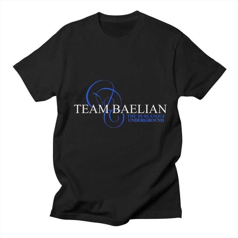 Team Baelian Men's T-Shirt by Wonderground