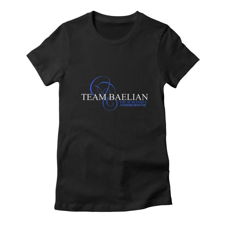 Team Baelian Women's T-Shirt by Wonderground