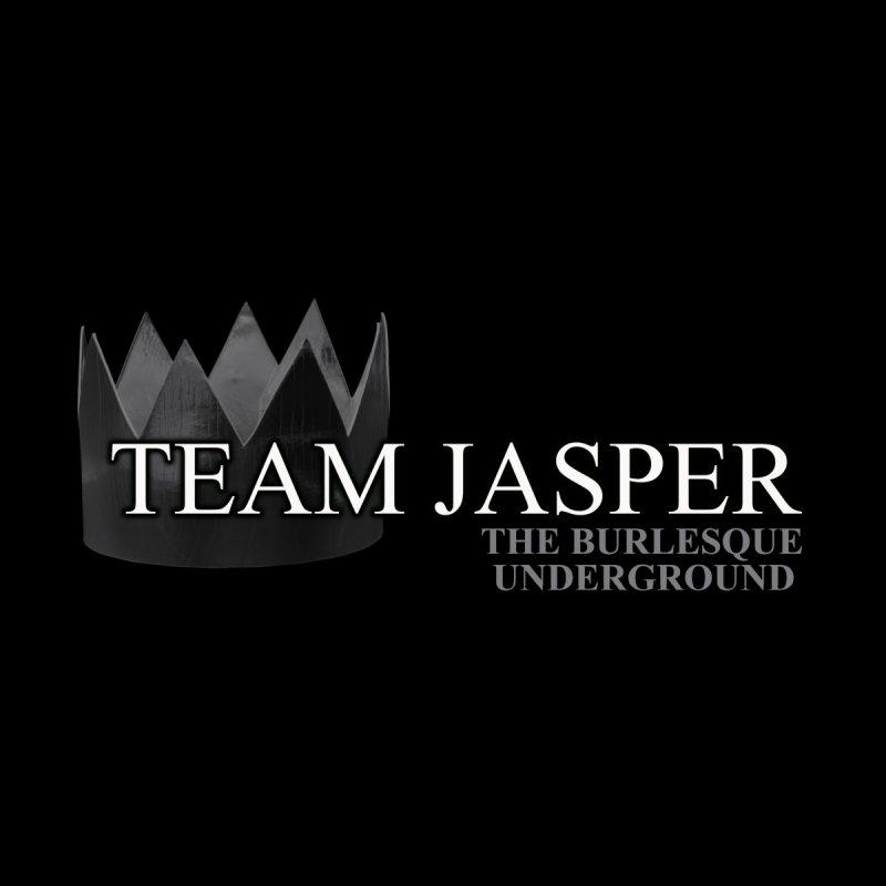 Team Jasper Men's T-Shirt by Wonderground