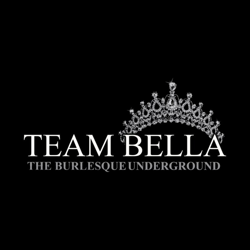 Team Bella Men's T-Shirt by Wonderground