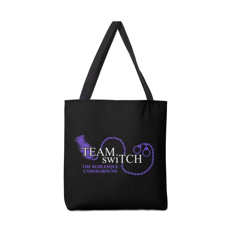 Team swiTCH Accessories Bag by Wonderground
