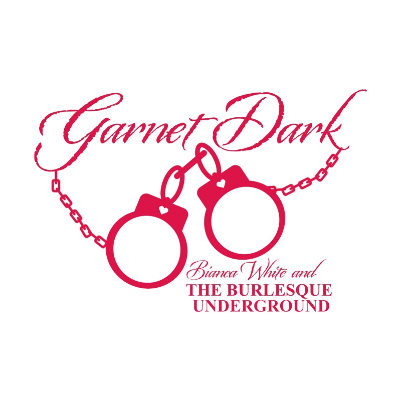 Garnet Dark - Limited Edition Merch Accessories Sticker by Wonderground