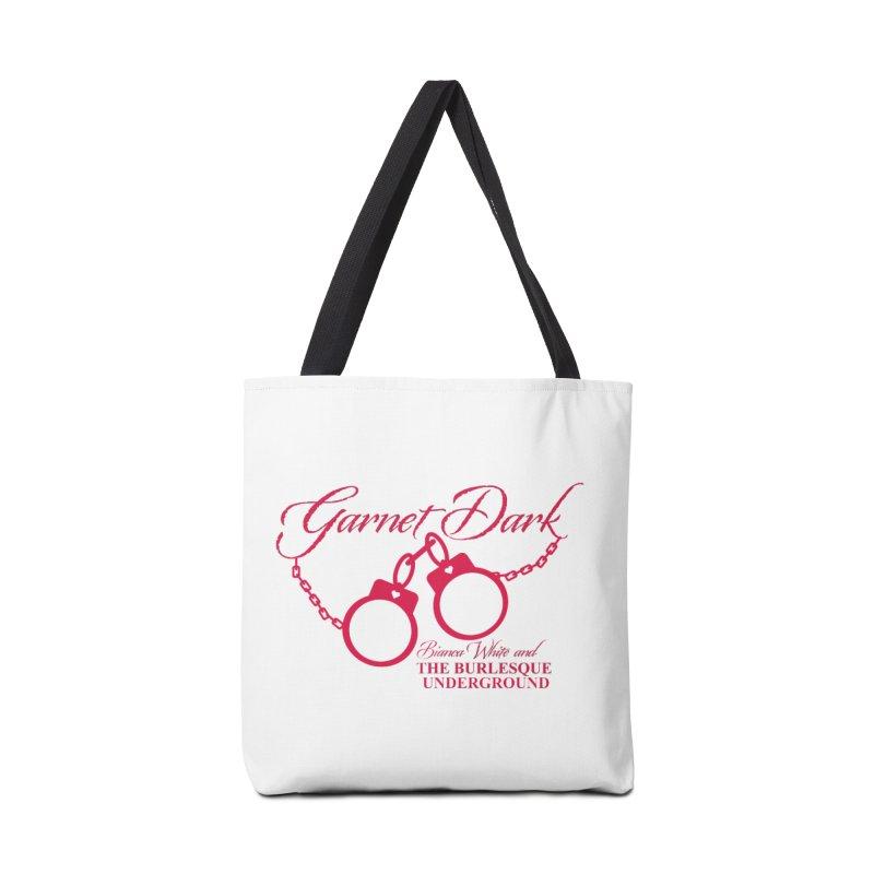 Garnet Dark - Limited Edition Merch Accessories Bag by Wonderground