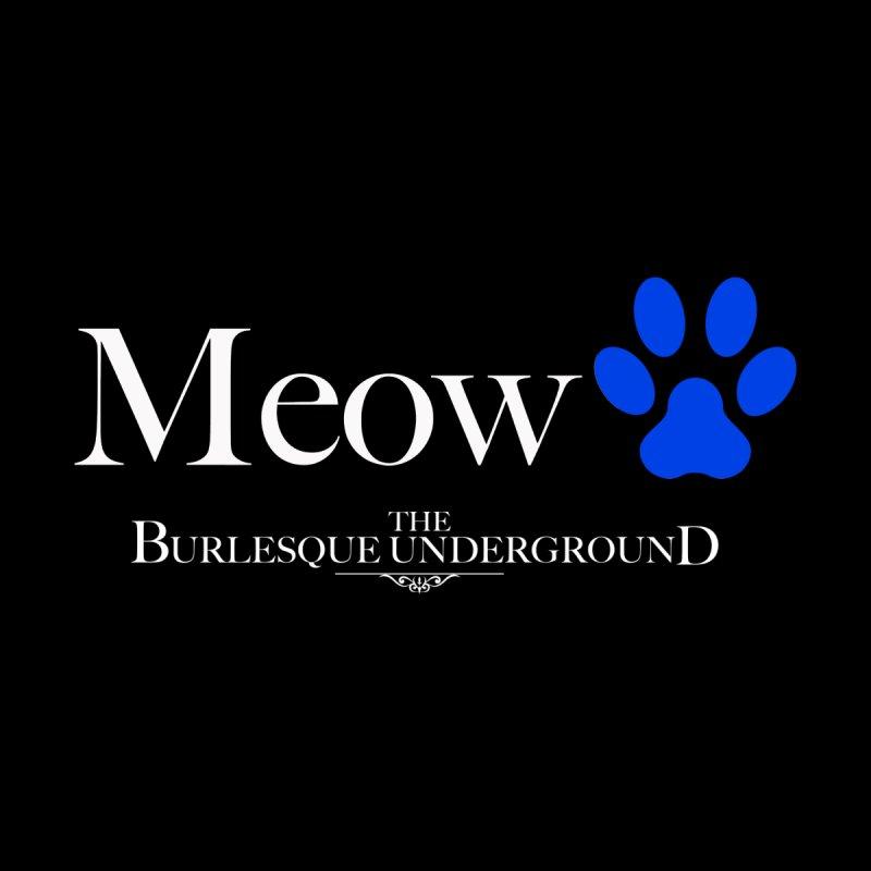 Meow. Accessories Notebook by Wonderground