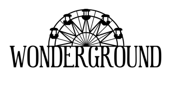 Wonderground Logo