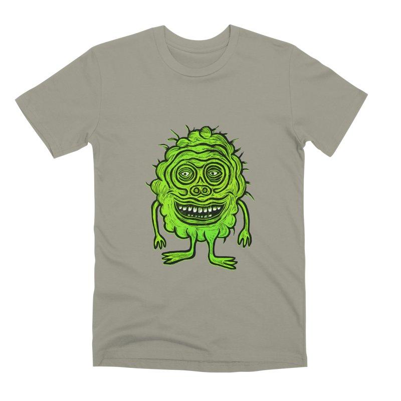 Hector Meatbaugh Men's Premium T-Shirt by Sean StarWars' Artist Shop