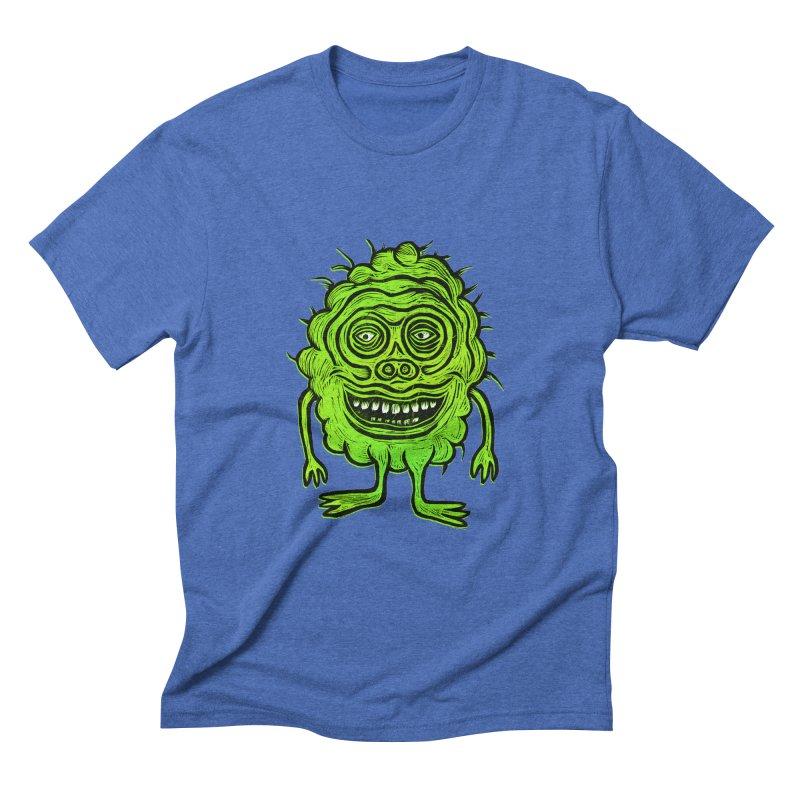 Hector Meatbaugh Men's T-Shirt by Sean StarWars' Artist Shop