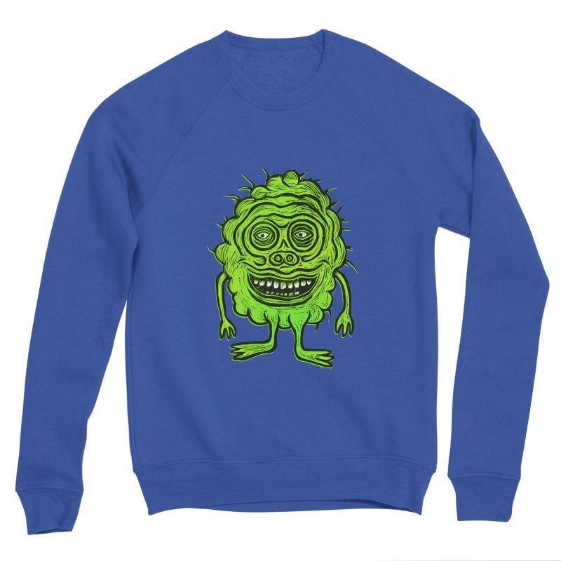 Hector Meatbaugh Women's Sponge Fleece Sweatshirt by Sean StarWars' Artist Shop