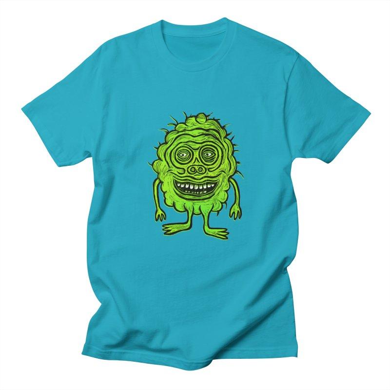 Hector Meatbaugh Women's Regular Unisex T-Shirt by Sean StarWars' Artist Shop