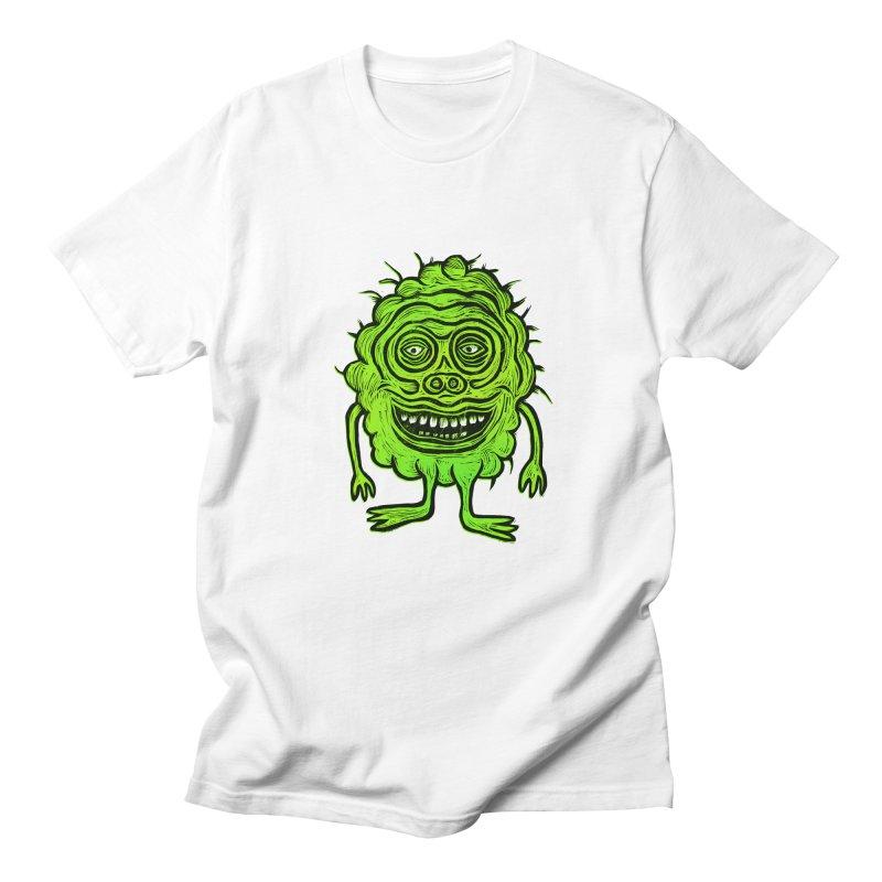 Hector Meatbaugh Men's Regular T-Shirt by Sean StarWars' Artist Shop