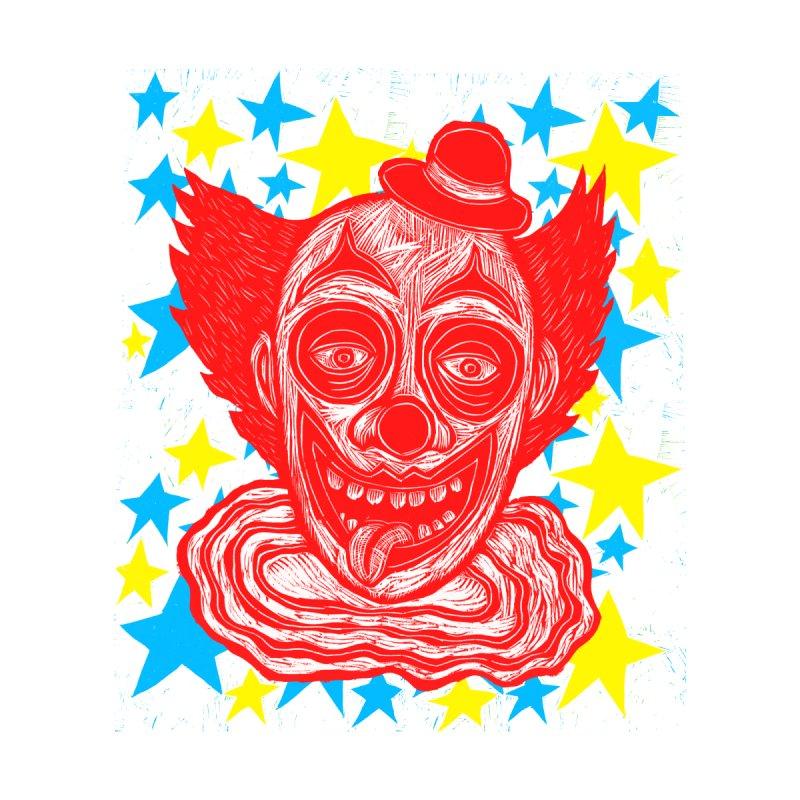 Clown by Sean StarWars' Artist Shop