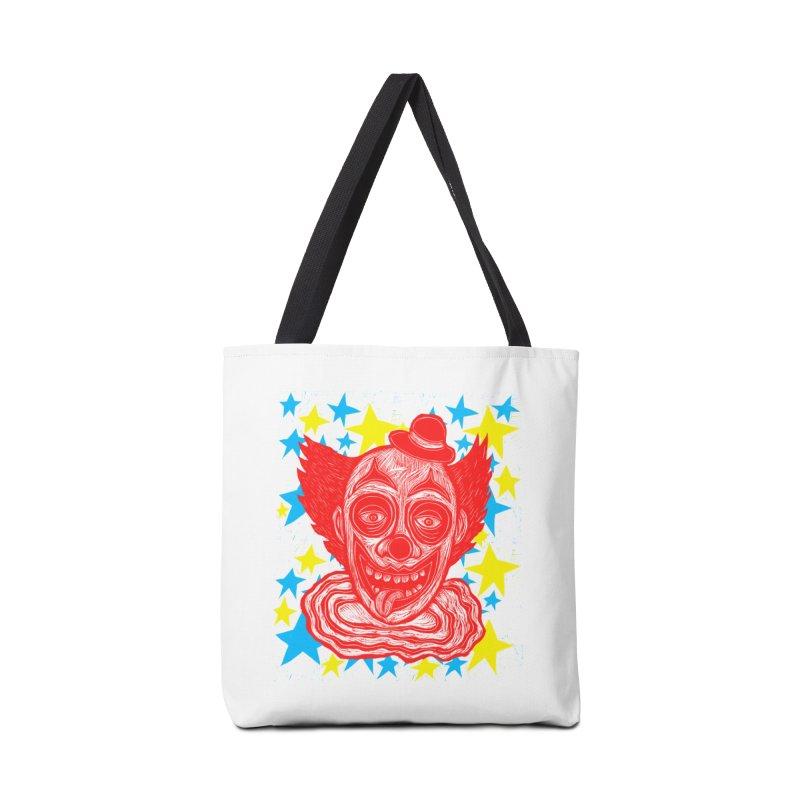 Clown Accessories Bag by Sean StarWars' Artist Shop