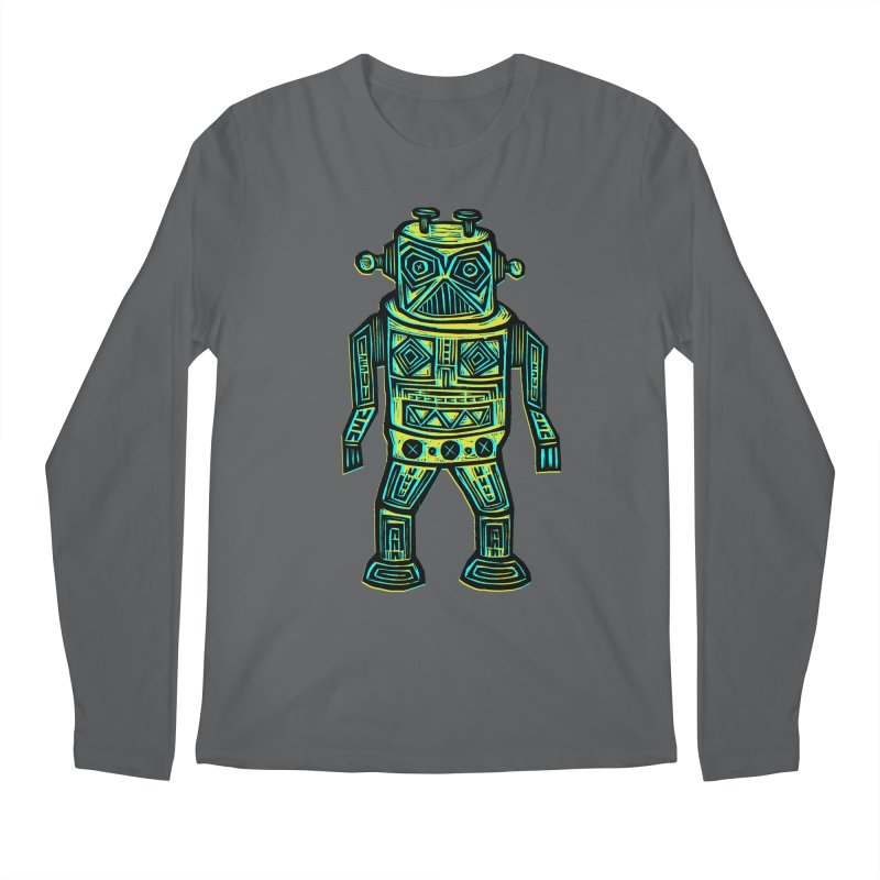 Oracle Men's Longsleeve T-Shirt by Sean StarWars' Artist Shop