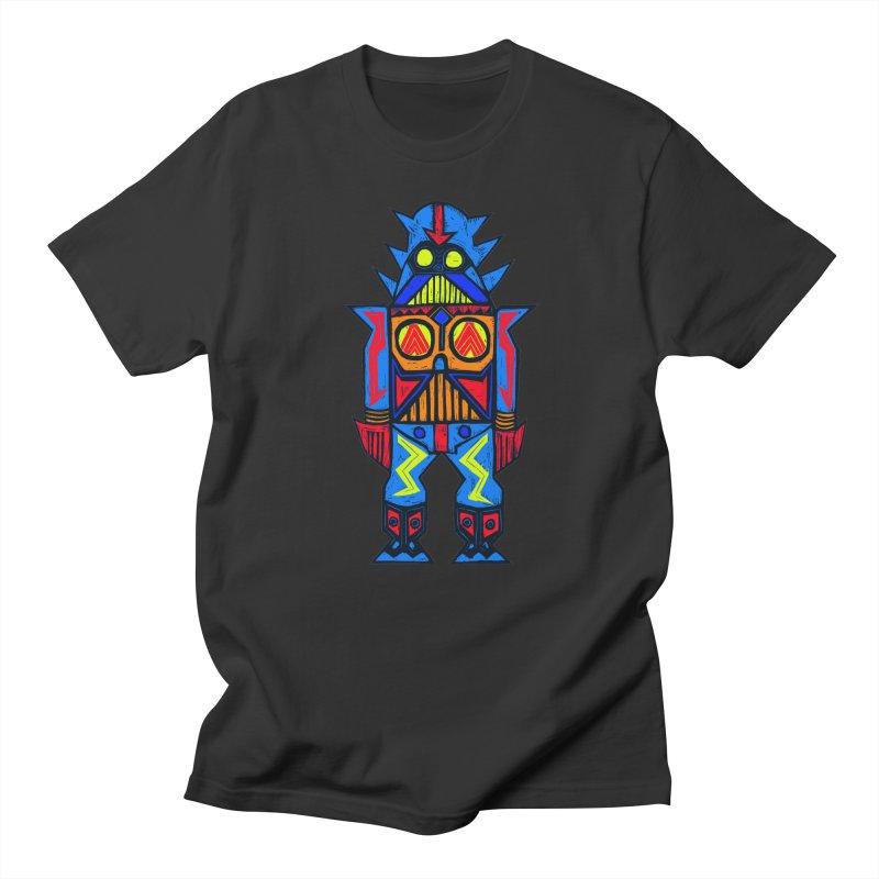 Shogun Vader Men's Regular T-Shirt by Sean StarWars' Artist Shop
