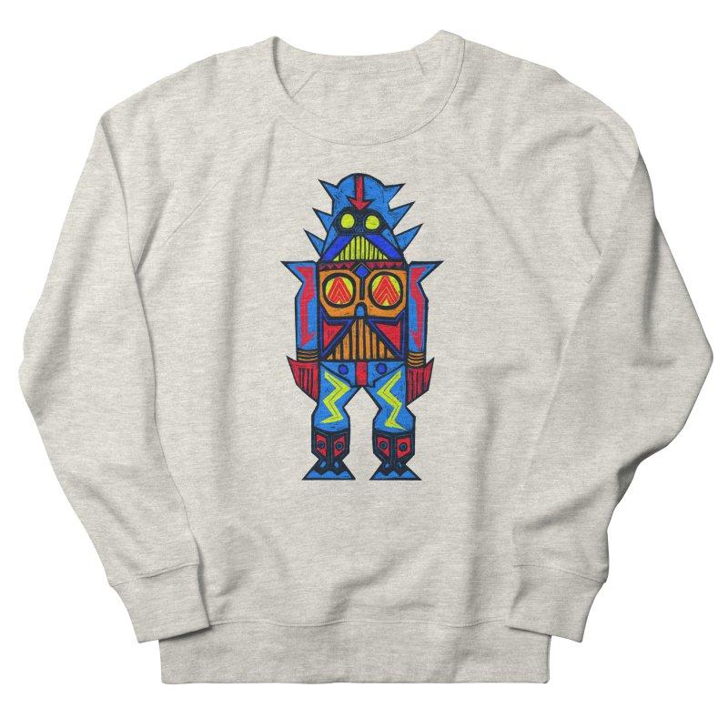 Shogun Vader Women's Sweatshirt by Sean StarWars' Artist Shop