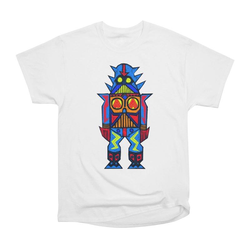 Shogun Vader Men's Classic T-Shirt by Sean StarWars' Artist Shop