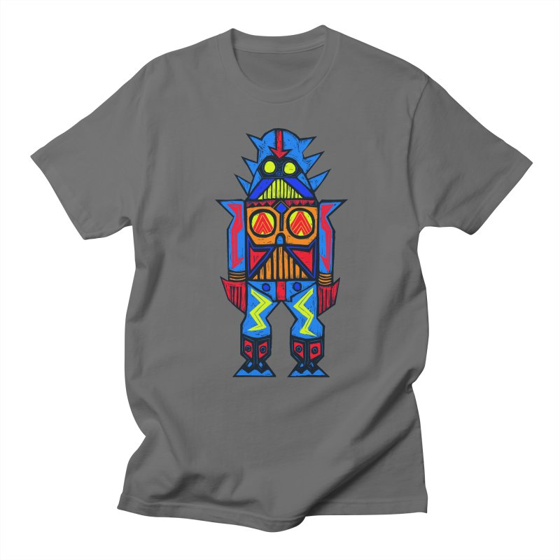 Shogun Vader Men's T-shirt by Sean StarWars' Artist Shop