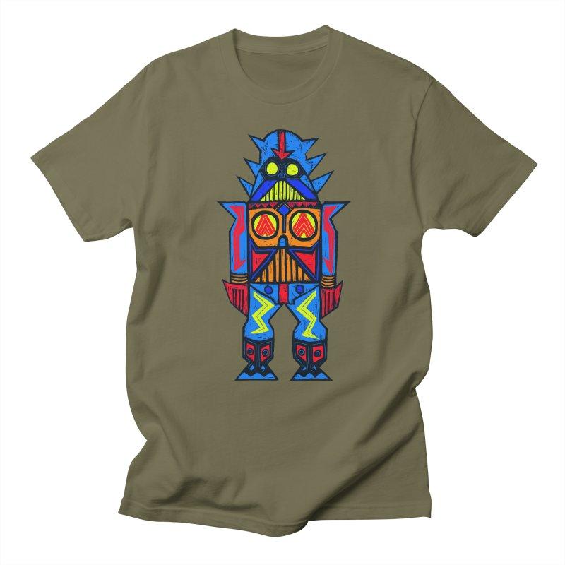 Shogun Vader Women's Unisex T-Shirt by Sean StarWars' Artist Shop