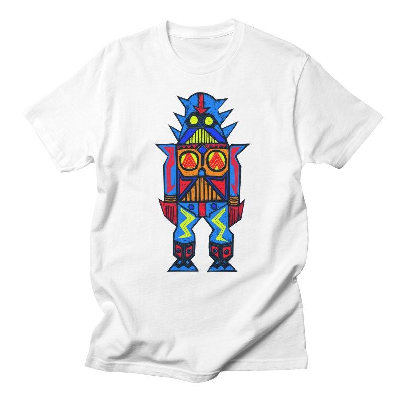 Shogun Vader Women's Regular Unisex T-Shirt by Sean StarWars' Artist Shop