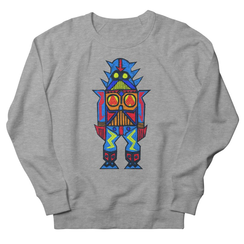 Shogun Vader Men's Sweatshirt by Sean StarWars' Artist Shop