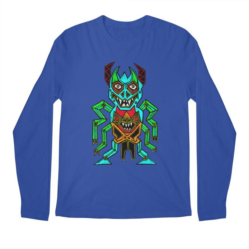 Warlord Men's Longsleeve T-Shirt by Sean StarWars' Artist Shop