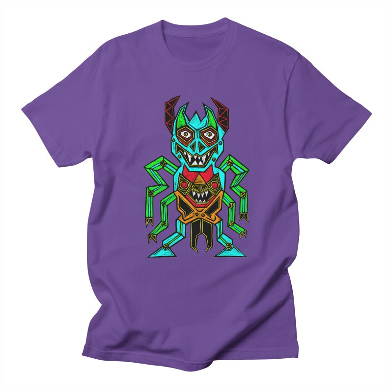 Warlord Men's T-Shirt by Sean StarWars' Artist Shop