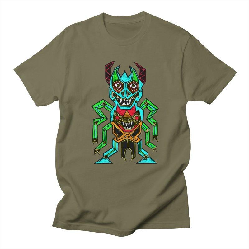 Warlord Women's Unisex T-Shirt by Sean StarWars' Artist Shop