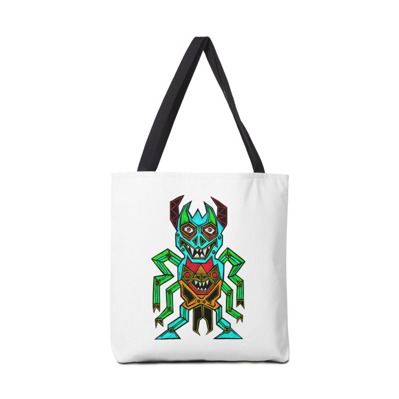 Warlord Accessories Bag by Sean StarWars' Artist Shop