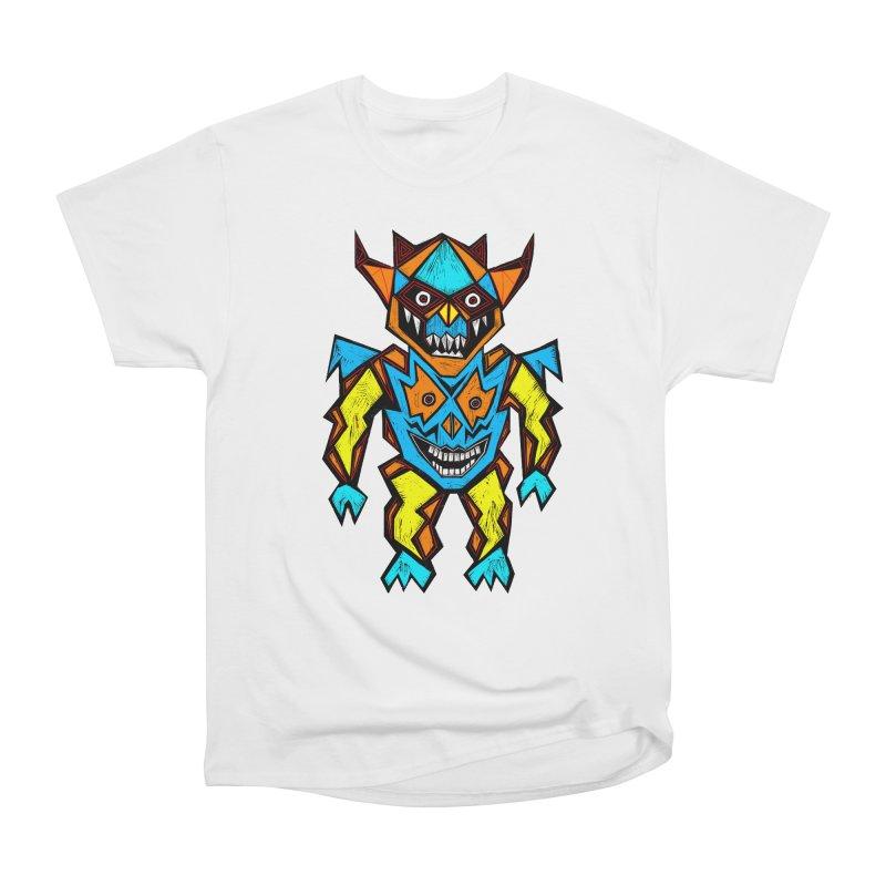 Battle Master Women's Heavyweight Unisex T-Shirt by Sean StarWars' Artist Shop
