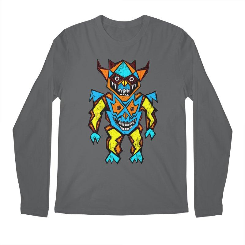 Battle Master Men's Longsleeve T-Shirt by Sean StarWars' Artist Shop