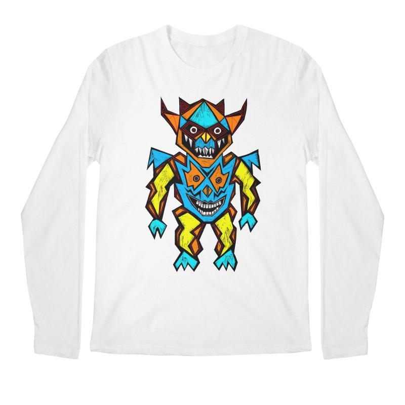 Battle Master Men's Regular Longsleeve T-Shirt by Sean StarWars' Artist Shop