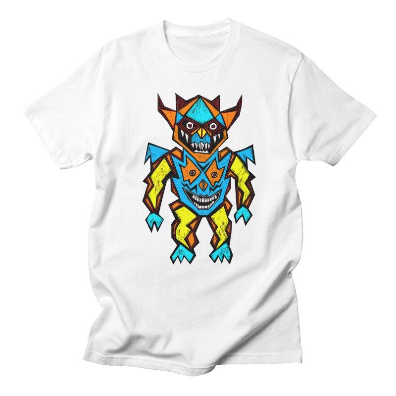 Battle Master Men's T-Shirt by Sean StarWars' Artist Shop