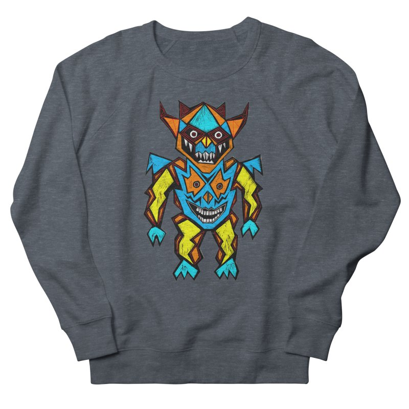 Battle Master Men's Sweatshirt by Sean StarWars' Artist Shop