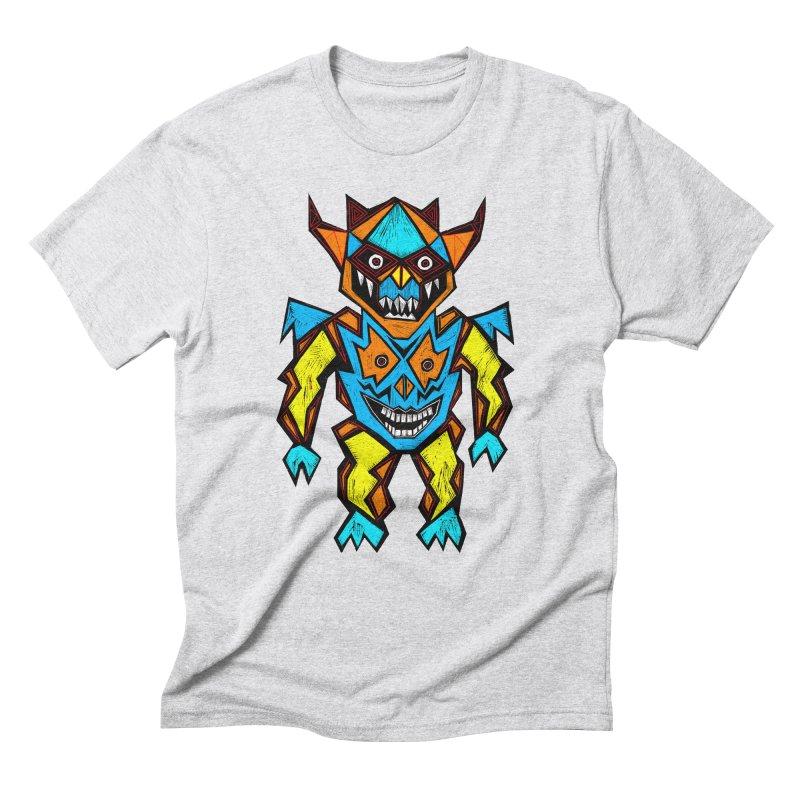 Battle Master Men's Triblend T-Shirt by Sean StarWars' Artist Shop