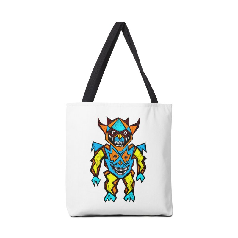 Battle Master Accessories Bag by Sean StarWars' Artist Shop