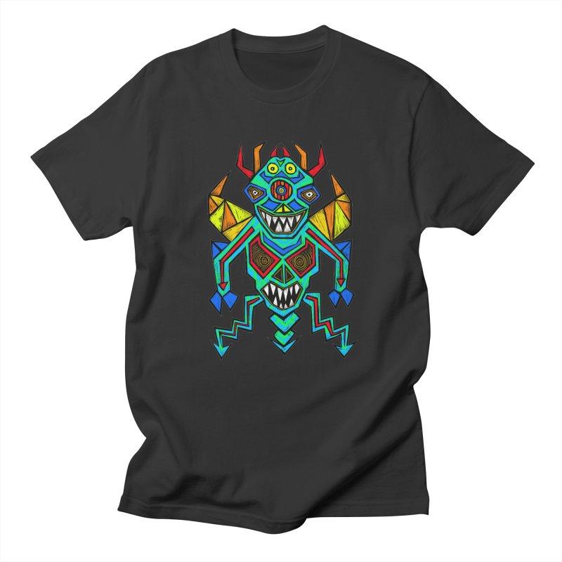 Decimator Men's Regular T-Shirt by Sean StarWars' Artist Shop