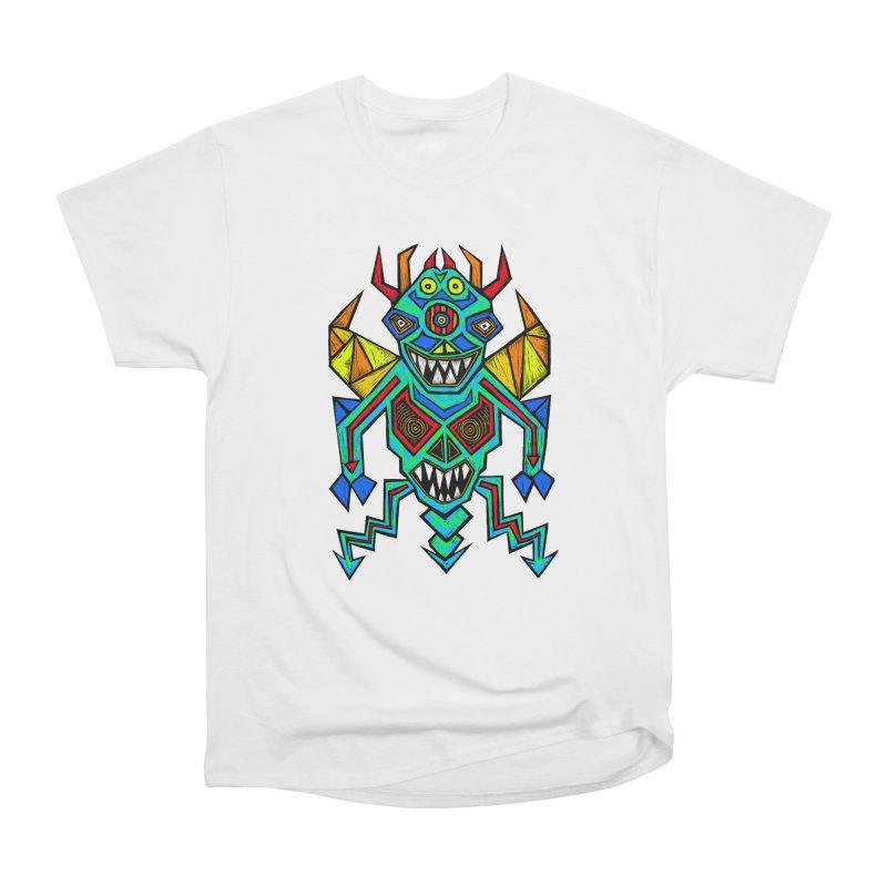 Decimator Men's Heavyweight T-Shirt by Sean StarWars' Artist Shop