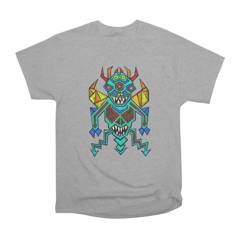 Decimator Men's Classic T-Shirt by Sean StarWars' Artist Shop