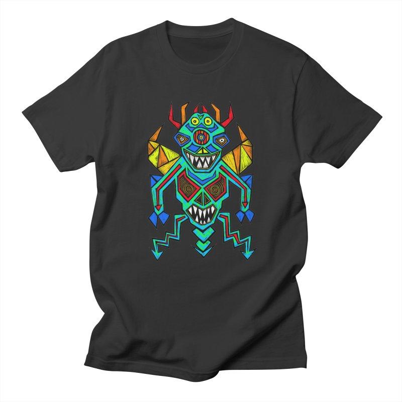 Decimator Men's T-Shirt by Sean StarWars' Artist Shop