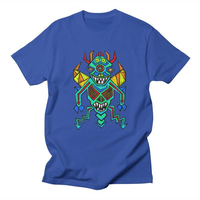 Decimator Women's Unisex T-Shirt by Sean StarWars' Artist Shop